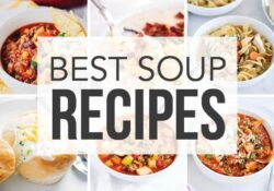 30+ of the BEST Soup Recipes