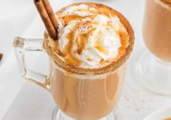 3-Ingredient Caramel Apple Cider - I Heart Naptime