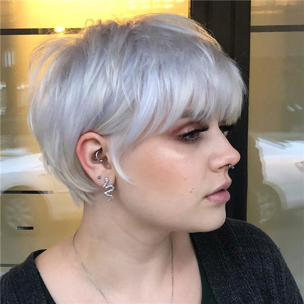 Platinum Blonde 1