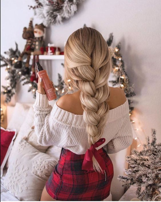 Nice Christmas clothes for women
