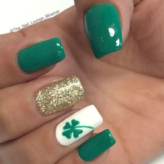 Simple St. Patrick & # 39; s Day quotes