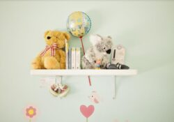 How wall stickers can add the finishing touch to your home and make a statement