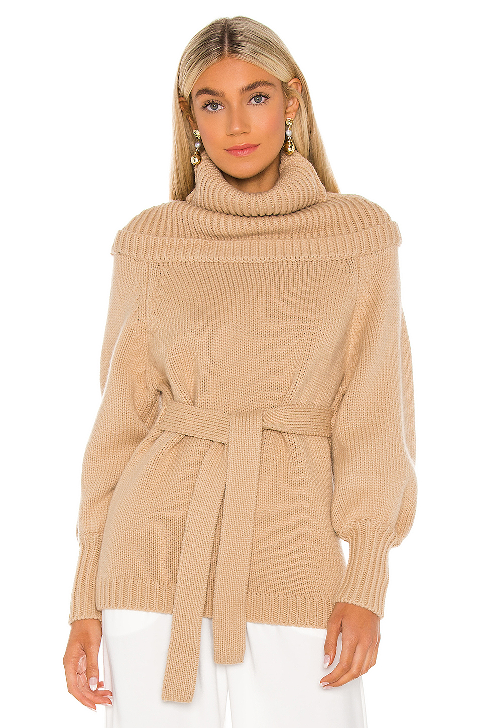 Casual gifts for women: stylish wool sweaters