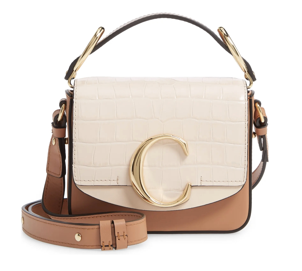 The best luxury gifts for the woman who has it all: Chloe bag