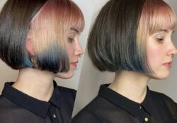10 Short Haircut Designs for Straight Hair - Color Me Trendy!