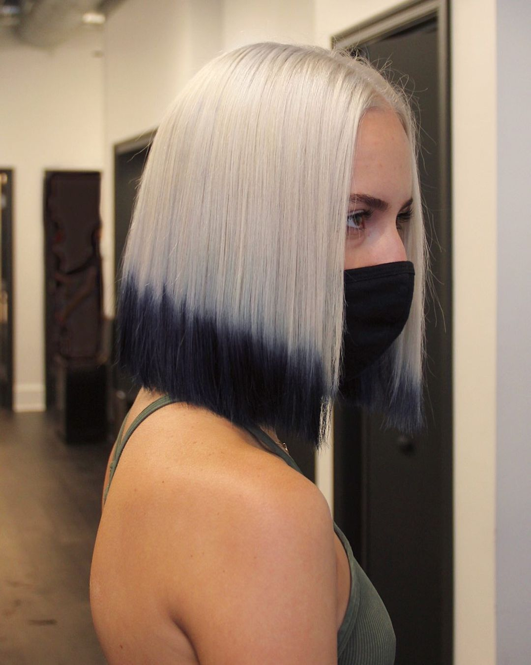 10 praise hairstyles and haircuts with radical color designs