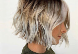 The best ombre hair color for short hair 2021