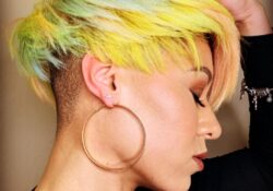 10 trendy pixie hairstyles and colors for 2021