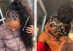 23 elastic band hairstyle ideas that you should try