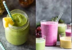 How to Make Healthy Smoothies + 36 Recipes