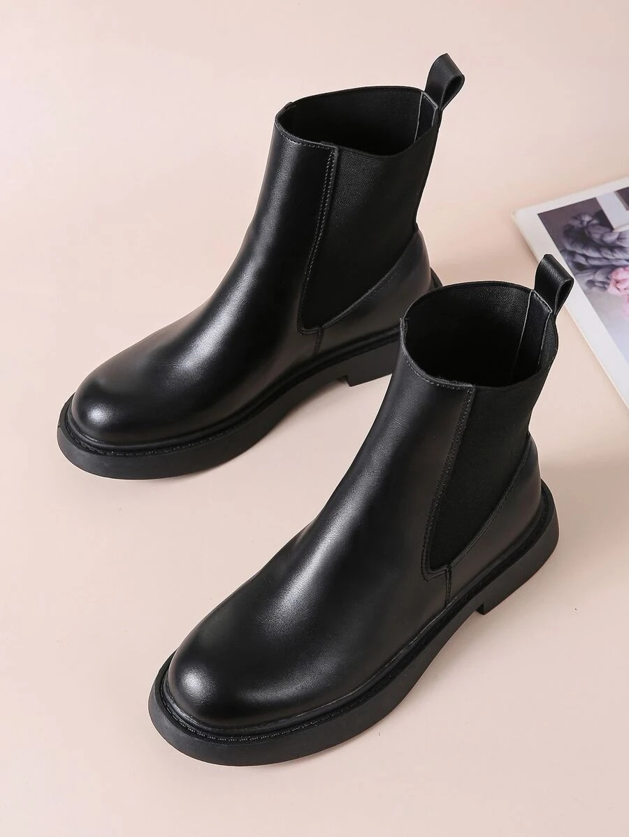 The cheapest Doc Martens Chelsea boots look similar