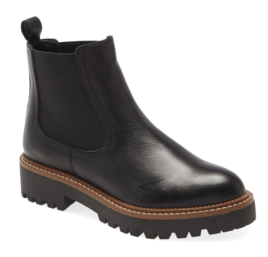 The best alternatives to Dr. Martens Chelsea boots