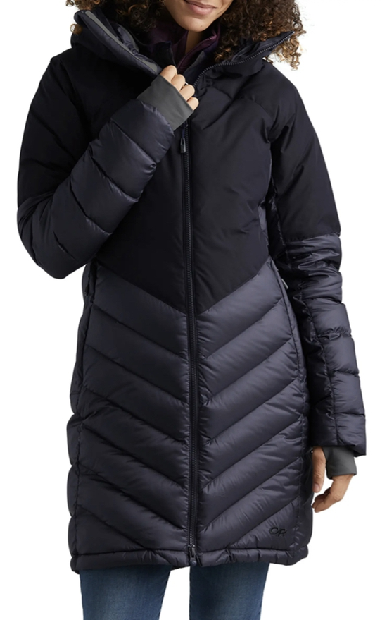 Affordable ski jackets for women from Outdoor Research