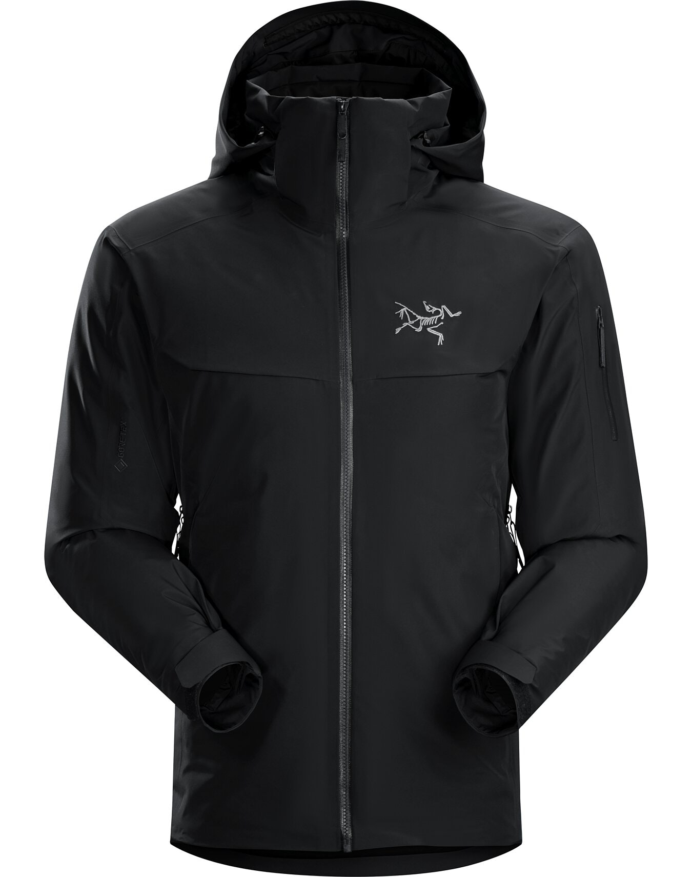 Affordable ski jackets for men from Outdoor Research