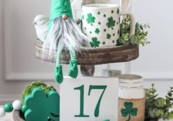 50+ best St Patrick & # 39; s Day decor ideas to transform your home