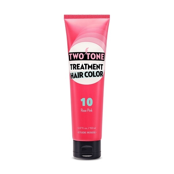 Cheapest Products Like Overtone: Etude House Two Tone Treatment Hair Color
