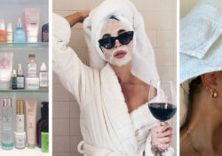 5 important tips to forget about oily skin after 30th
