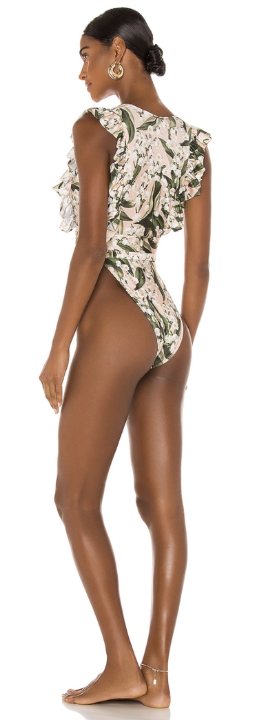 Cute swimsuits that cover the back