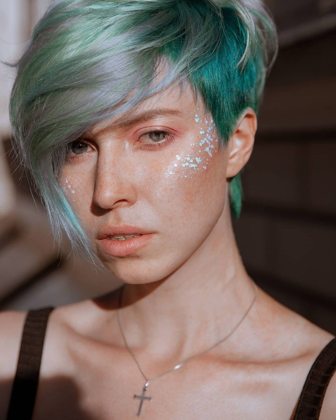 Hair Color Trends for Short Hair - 2021s Short Haircuts and Hairstyle Ideas