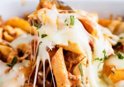 SIMPLE Baked Ziti Recipe - I Heart Naptime