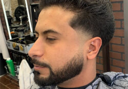57 Latest Low Fade Haircuts For Men That You Should Try