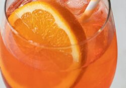 How do I create Aperol Spritz - en blog