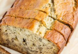 EASY Banana Bread Recipe - I Heart Naptime