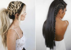 23 cute side braid hairstyles that we love
