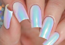 40+ magical unicorn nails to shine your day