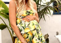 50 cute maternity dresses for summer and spring that you want to try