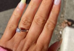 50+ beautiful pastel nail designs that are perfect for spring