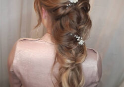 52 gorgeous wedding hairstyles for long haired brides