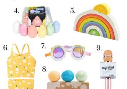 Best Sugar Free Easter Basket Ideas For Kids Who Are Going To Love Them