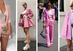 10 white and pink outfits that look ultra stylish after 30