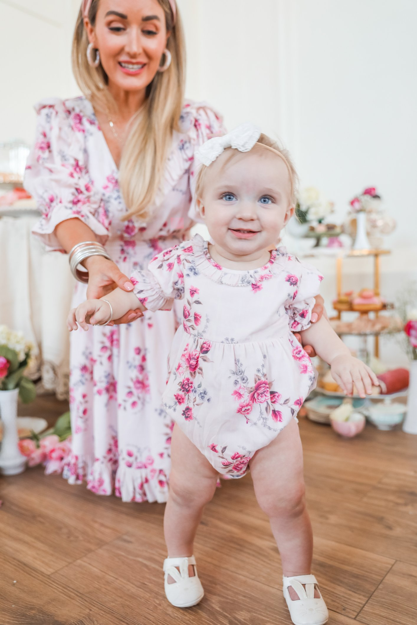 Nice pink jumpsuit for newborns