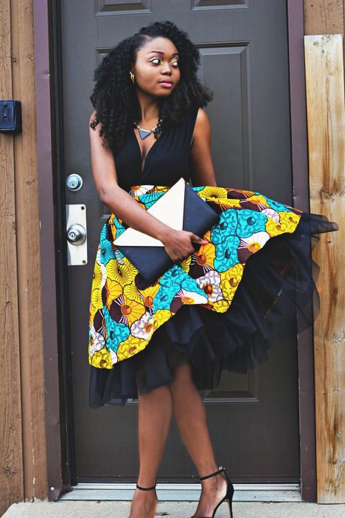 7 outfits that go well with women with large breasts