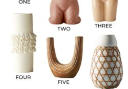 50+ stylish decorative vases for the home you love