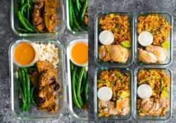 30 Low Carbohydrate Recipes You Can Cook