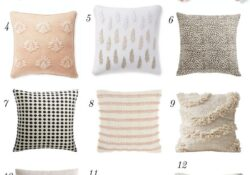 20 beautiful pillows that will add elegance to your home