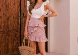 30+ cute casual summer outfits perfect for hot weather
