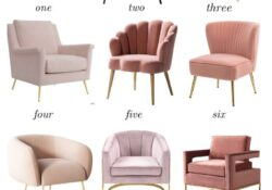 50+ beautiful accent chairs to add instant charm to your home