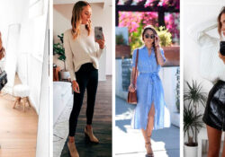 10 quick outfits for those in a hurry and dates