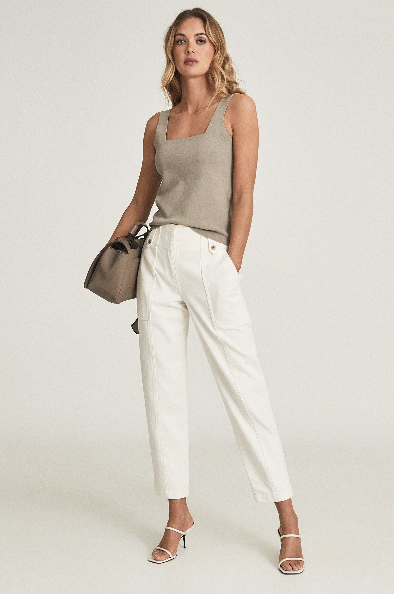 Smart casual outfits from Reiss
