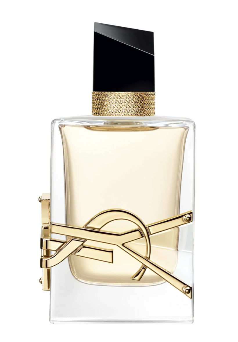 Beauty gifts that every girl will want from her boyfriend: YSL Libre Eau de Parfum Spray Perfume