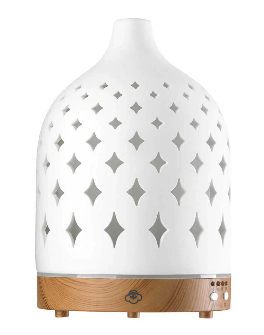 The house gift every girl wants from her boyfriend: Serene House Aromatherapy Diffuser