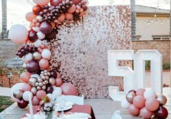 Over 50 beautiful birthday party decorations for an unforgettable event