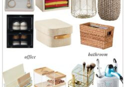 Best Home Organizing Ideas to Organize Your Space on a Budget