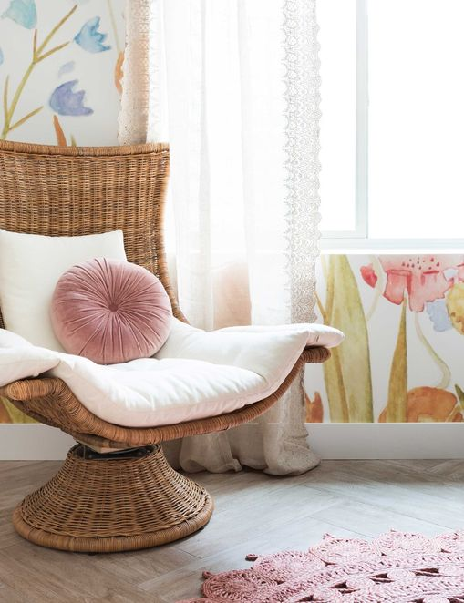 Affordable stores like Anthropologie home: Lulu and Georgia