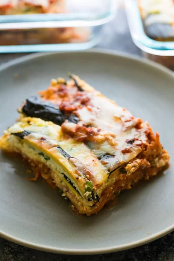 """Zucchini lasagna with a piece of turkey on a gray plate """"srcset ="""" https://blog.bestgametoplay.co/wp-content/uploads/2021/07/1627671758_292_14-creative-Spiralizer-recipes-Sweet-peas-and-saffron.jpg 600w, https://sweetpeasandsaffron.com/wp-content/uploads/2017/08/Vegetarian-Zucchini-Noodle-Lasagna-meal-prep-8-768x1152.jpg 768w, https://sweetpeasandsaffron.com/wp-content / uploads / 2017 /08/Vegetarian-Zucchini-Noodle-Lasagna-meal-prep-8-683x1024.jpg 683w, https://sweetpeasandsaffron.com/wp-content/uploads/2017/08/Vegetarian-Zucchini-Noodle- Lasagne -meal- prep-8.jpg 1200w """"size ="""" (max-width: 400px) 100vw, 400px"""